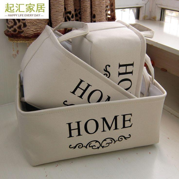 Поскольку прачечная раковина Fluid ящик для хранения корзины хранения ящика для хранения отделочного мне мешок ткани нижнего белья ящика для хранения игрушек - Taobao