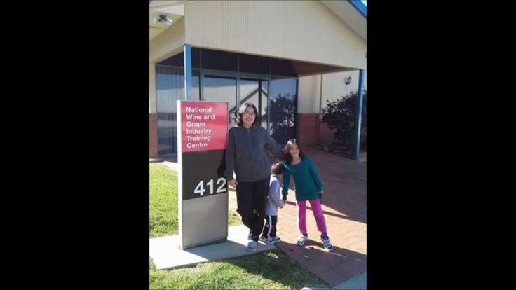 Arif Rohman - New South Wales (NSW), Australia ------ Part 2