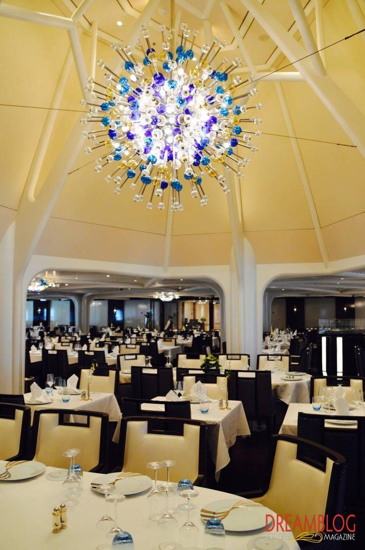 Seabourn Encore, il nuovo orizzonte del lusso | Dream Blog Cruise Magazine