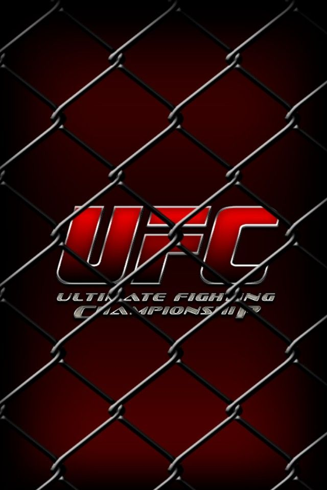 UFC - Ultimate Fighting Championship