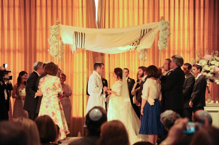 Dana & Eitan | Weddings and Events by Ruth Photography: Jennifer Lipshy