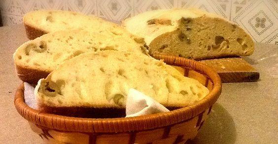 Pasta madre: 10 ricette da preparare in casa con il lievito madre