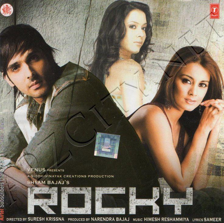 Rocky [2006-MP3-VBR-320Kbps]