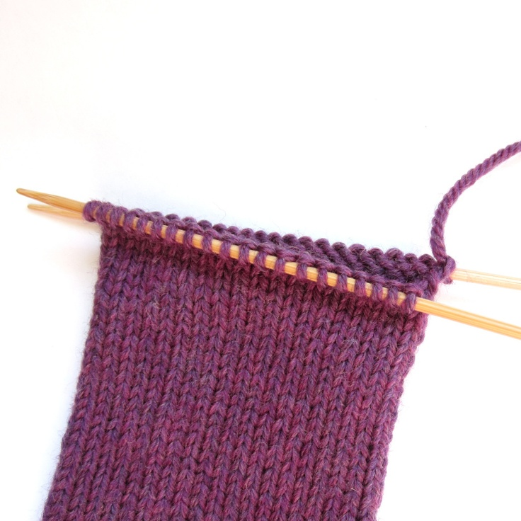 Knit Kitchener Stitch To Finish A Sock : 60 best images about