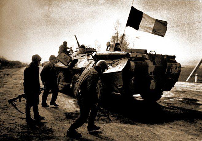 La 19 iunie 1992 forţele separatiste cazace şi Armata a 14-a rusă, au declanşat o operaţiune militară de amploare împotriva Poliţiei din Tighina.