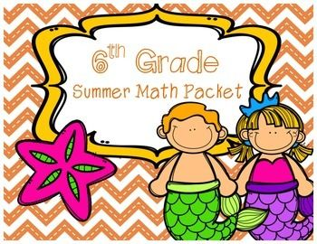 summer math packet for 8th grade 7th to 8th grade summer. Black Bedroom Furniture Sets. Home Design Ideas