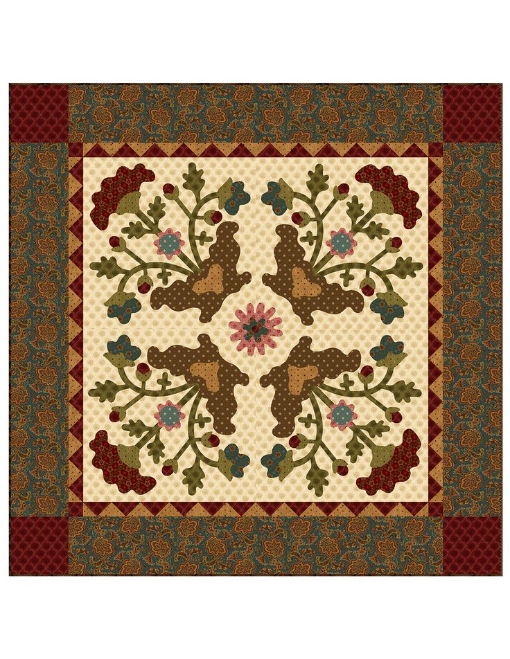 241 best Quilts Baltimore Block images on Pinterest