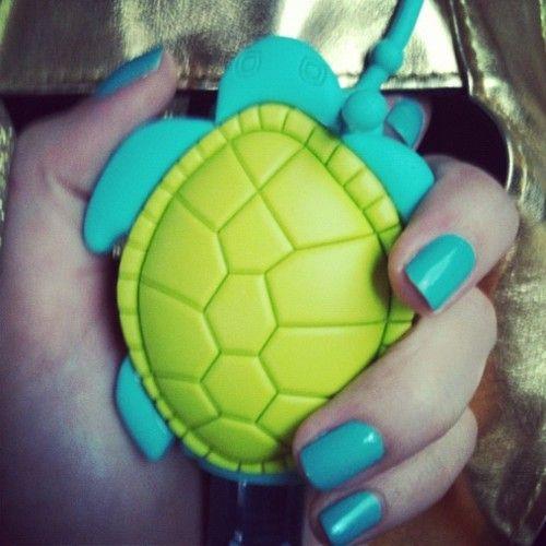 #nails #green #barbysanti #photo