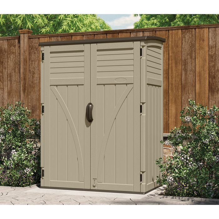 25 best ideas about plastic storage sheds on pinterest. Black Bedroom Furniture Sets. Home Design Ideas