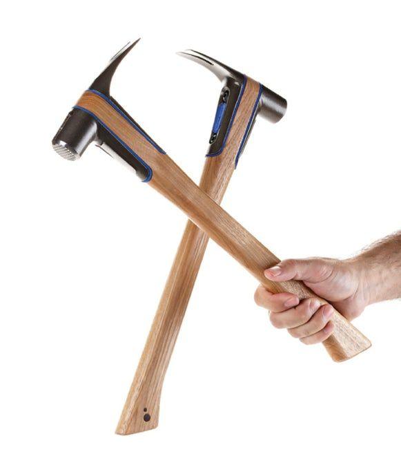 ATOMdesigns' S2 Framing Hammer