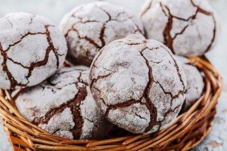 Une version de biscuits au chocolat fondants et rapide à réaliser