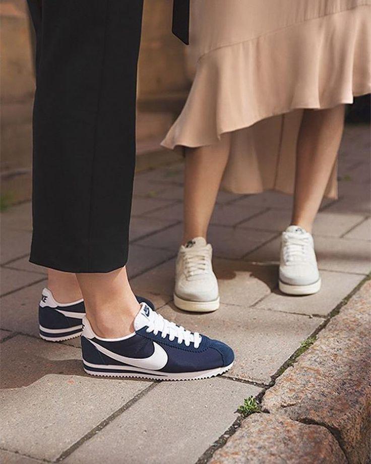 Sneakers women - Nike Cortez (©andotherstories)