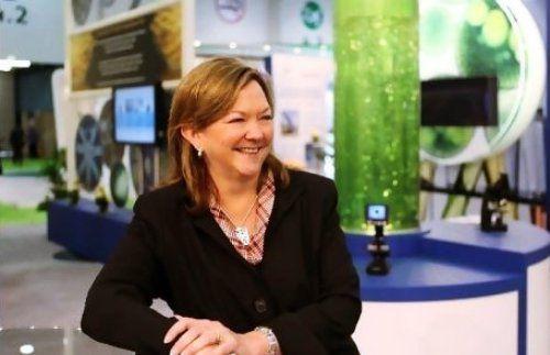 Sara Ortwein