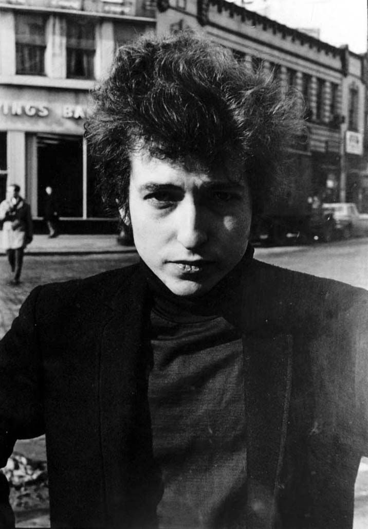 Bob Dylan life and biography