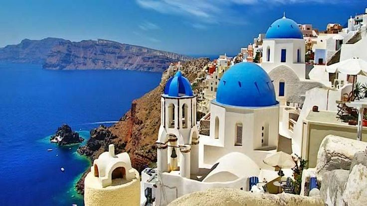 A Perfect Greece Vacation Package : Mykonos, Santorini, & More  DETAILED DESCRIPTION   There are Greece Vavation, then there's the Greece vacation to remember. Experience perfection on this 9 to 13-day tour that will take you through the wonders of antiquity to the splendors of the Greek isles. Fill yourself with the beauty of archeological majesty; stand within the picturesque whitewashed villages positioned on the cliff side; dip your toes into the impeccable waters of immaculate bea...