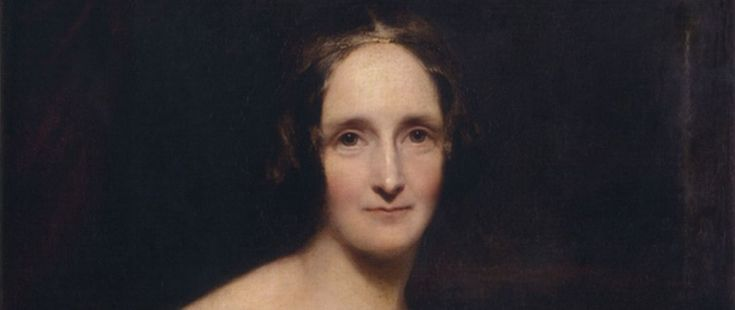 """Frankenstein"" Author Mary Shelley Kept Her Dead Husband's Heart for 30 Years"