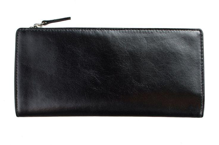 DAKOTA Wallet in Black