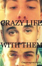 CrazyImaginaryWorld (CrazyImaginaryWorld) - Wattpad