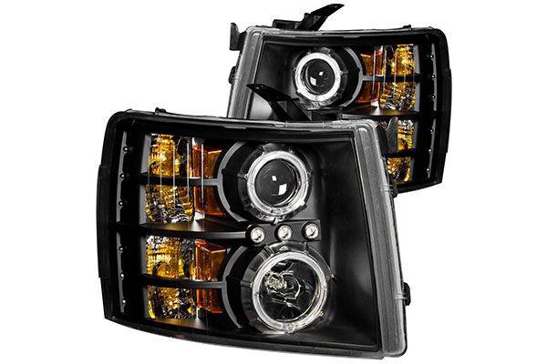 Anzo Headlights - Best Reviews on Anzo USA Headlights & Lamps