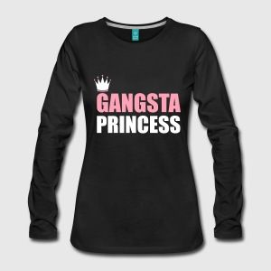 Gangsta, Princess, Tiara, Swag, Gangster, Thug, Mob, Pink, Crown, Rap
