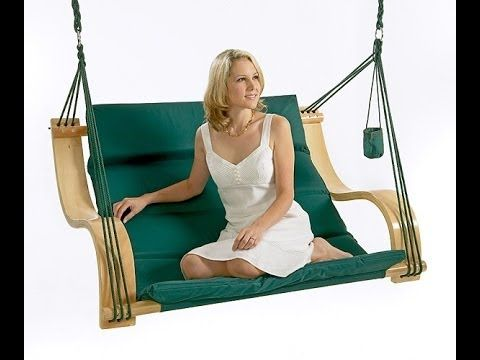 50 Classic, modern and contemporary porch swings and gliders designs