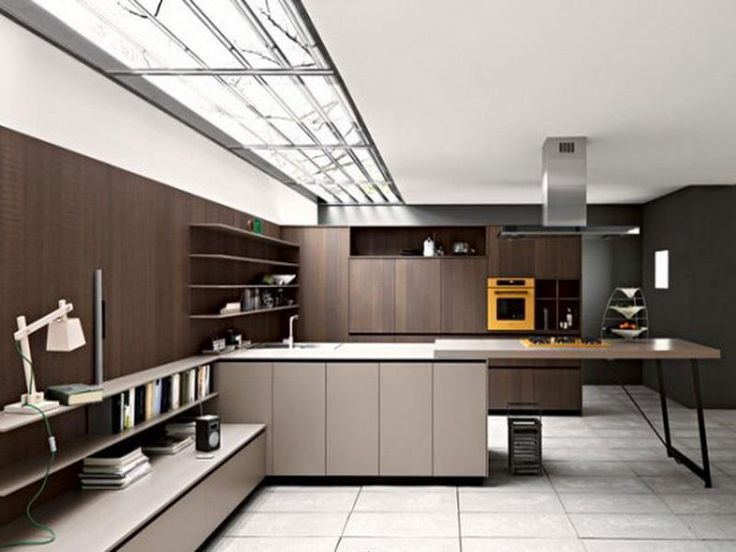 Superbe Kalea   Modern Italian Kitchen By Cesar ~ Kitchen Interior Design Ideas    Inspirations For You !