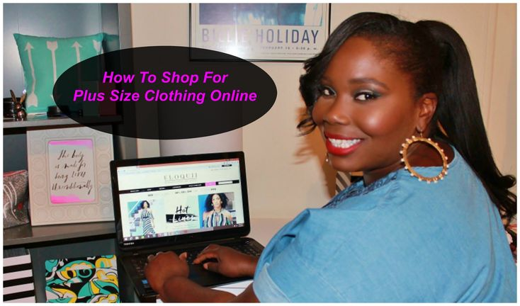 How To Shop For Plus Size Clothing Online And Get The Best Fit