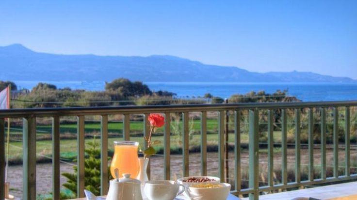 Hotel Solimar Aquamarine, Creta, Grecia