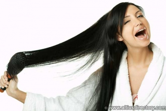 To maintain healthy hair here are few tips for Hair Care.