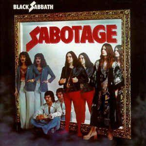 Black Sabbath - Sabotage (Vinyl, LP, Album) at Discogs