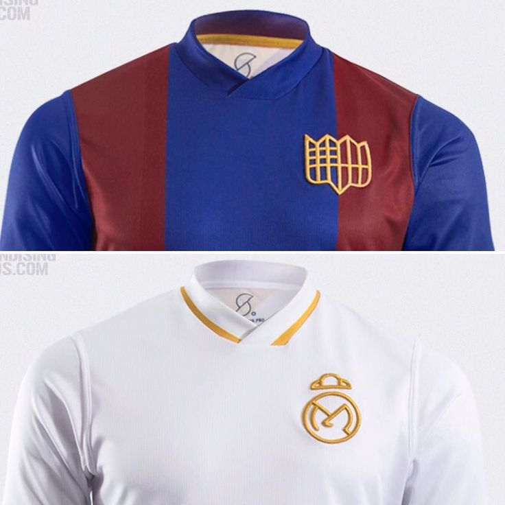 Are you #blue&grana or #realblanco? www.supporters.pro #supporterspro #laliga #elclasico #fcbfans  #fcbarcelonafans #fcbarcelonafansclub #barcafans  #bluegrana  #realmadrid #realmadridcf #galaticos #realmadridfans #rmcffans #rmcf #barvsrm #fcbvsrmcf #barvsrm #fcbvsrm