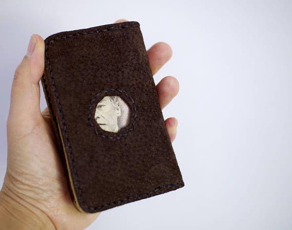 NOTES CARDS COINS  #cardcase #cardholder #slimwallet #miniwallet #minimalist
