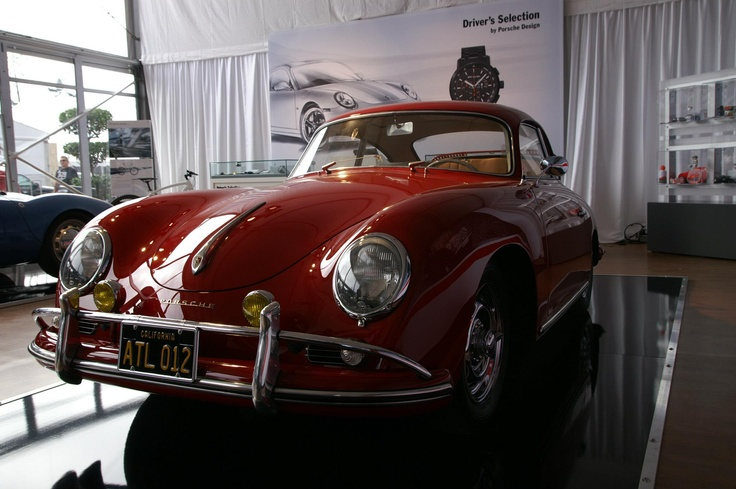 2012 Monterey Automotive Week