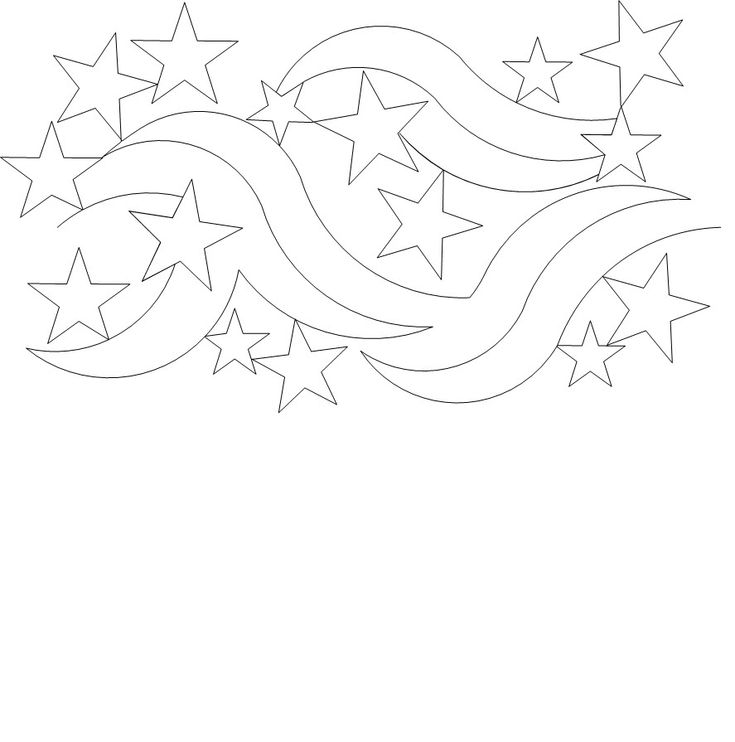 star spangled banner coloring pages - photo#27