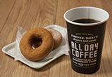 オール デイ コーヒー ALL DAY COFFEE SHOP|TRANSIT GENERAL OFFICE INC.