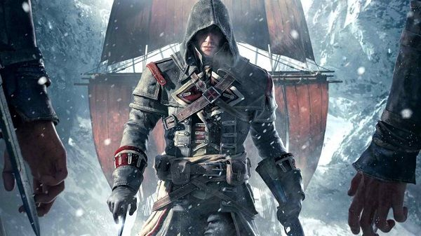 Assassin's Creed: Rogue – Achille e Adewale combattono Shay nel nuovo trailer ufficiale