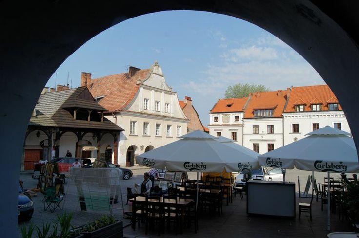 Kazimierz Dolny.  http://www.malopolska24.pl/index.php/2014/03/kazimierz-dolny/