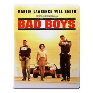 Bad Boys (Play.com Exclusive Steelbook) (Blu-ray)