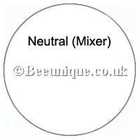 Crazy Color Neutral/Mixer