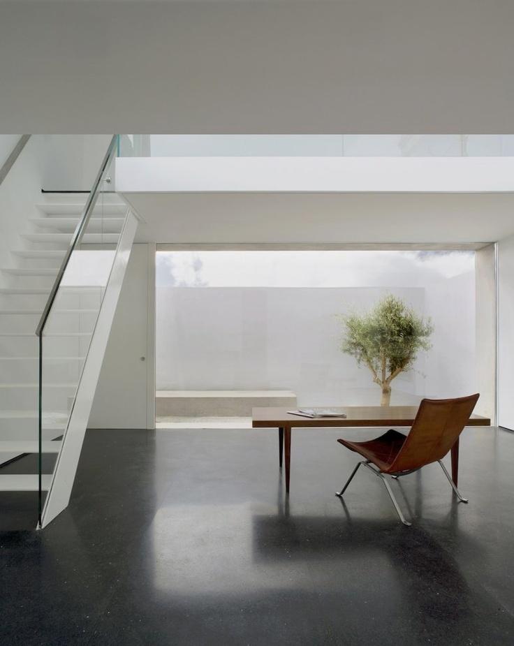 #minimalist #space #office \\ 31 Carysfort Road
