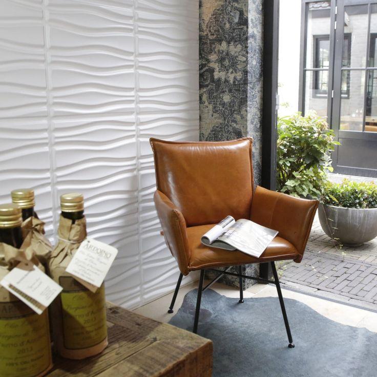 Best 25 3d wall panels ideas on pinterest 3d textured - Interior decorative stone wall panels ...