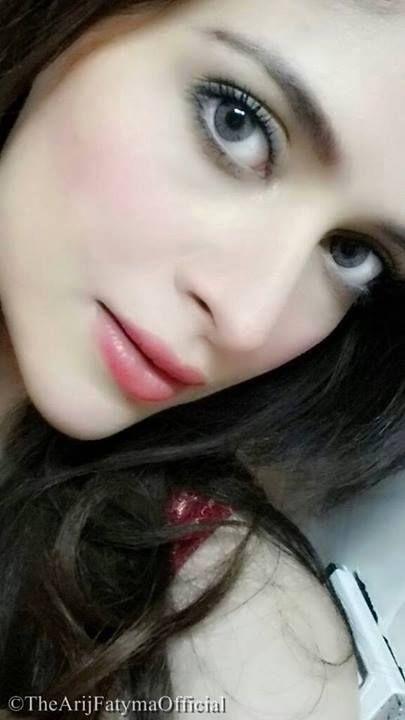 Arij Fatyma