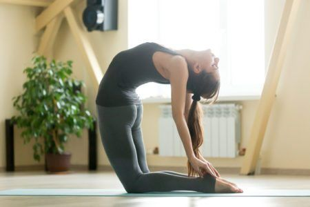how to slim down your thighs in 6 simple moves  yoga