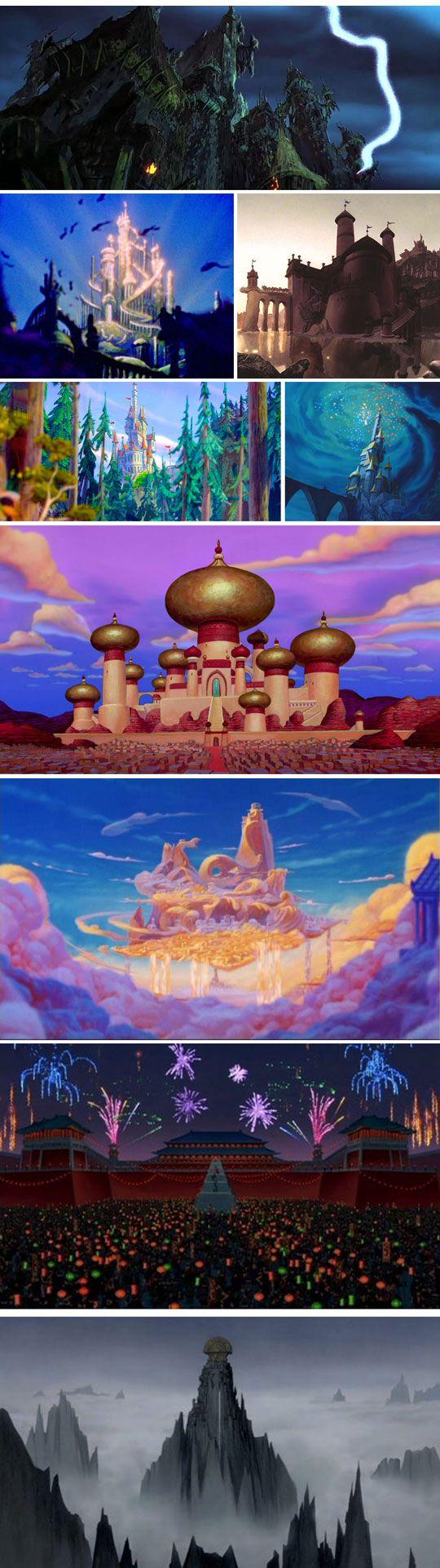 cool-Disney-castles-movies-animated-Aladdin