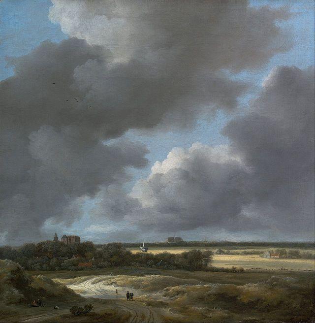 View of Alkmaar