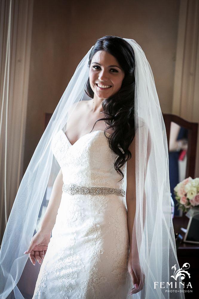 Bella angel wedding