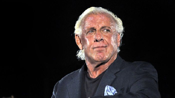 Share on TumblrPWInsider has confirmed that Ric Flair missed WWE NXT Takeover due to being hospitalized in Georgia. They note that Flair