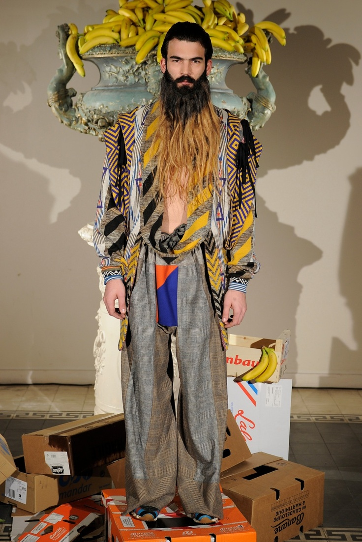 Bernard wilhelm moda pinterest - Bernard wilhelm ...