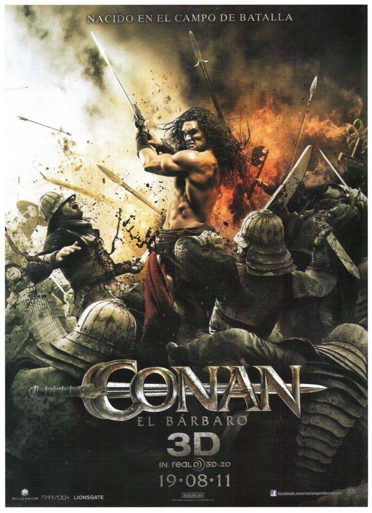 Conan el bárbaro (2011) tt0816462 C