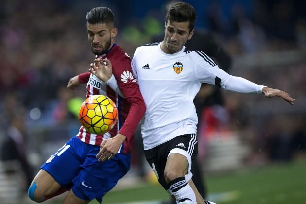 #rumors  Manchester City transfer report: Pep Guardiola wants to sign Valencia full-back Jose Gaya as part of defensive reshuffle